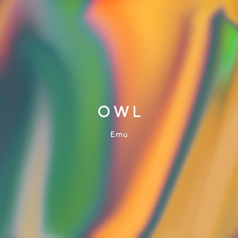 Emu OWL cover