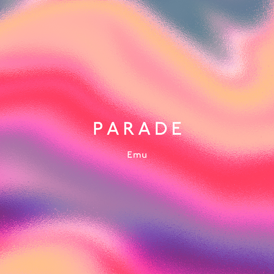 Emu PARADE cover