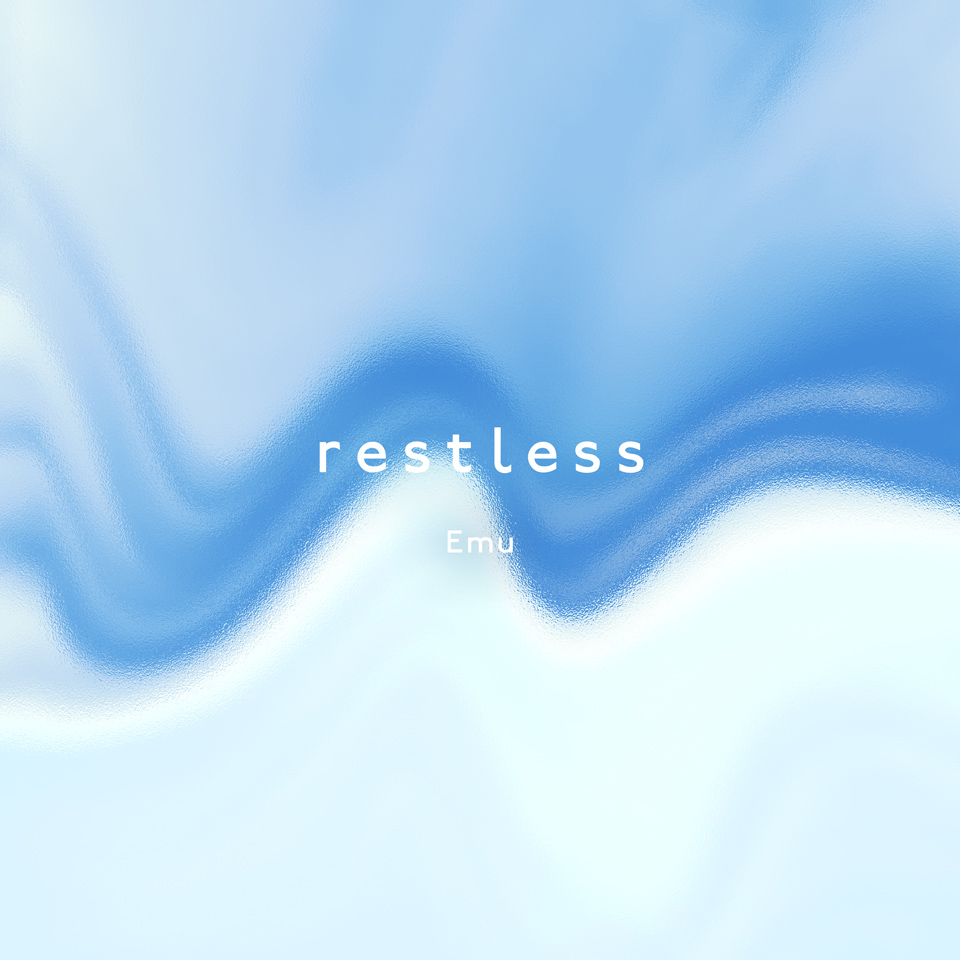 Emu restless cover